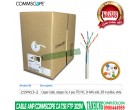 CÁP MẠNG COMMSCOPE CAT5E FTP 305M