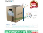 CÁP MẠNG AMP/COMMSCOPE CAT6 UTP 305..