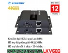 HDMI EXTENDER 120M SUPPORT 4K30HZ L..