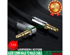 Dây AV 3.5mm (M/M) Ugreen 1072..