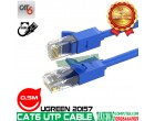 CAT6 UTP 0,5M CABLE UGREEN 20157