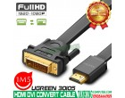 Cáp HDMI to DVI (24+1) Ugreen 30105...