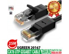 CAT6 UTP GIGABIT 25M CABLE UGREEN 2..