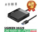 CARD READER USB 3.0 SD/ TF/ CF/ MS ..