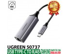 USB TYPE-C TO LAN 1GBPS UGREEN..