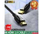 HDMI 2.0 UGREEN 60439 SUPPORT 4K@60..