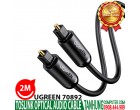TOSLINK OPTICAL AUDIO CABLE UGREEN ..