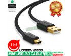 Cáp Mini USB 2.0 1M Ugreen 1035..