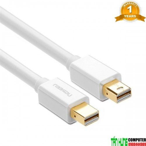 Cáp Mini Displayport to Mini Displa...