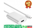 MINI DISPLAYPORT TO HDMI UGREEN 104..