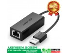 USB TO LAN UGREEN 20254
