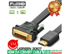 Cáp HDMI to DVI (24+1) Ugreen 30107...