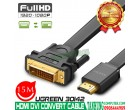 HDMI TO DVI 24+1 CABLE 15M UGREEN 3..