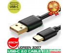 USB-C CABLE 25CM UGREEN 30157