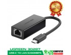 USB TYPE-C TO LAN UGREEN 30287