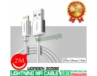 LIGHTNING MFI CABLE 2M UGREEN 30586..