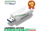 CARD READER SD/TF UGREEN 40753..