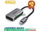 USB-C TO HDMI 4K 60Hz UGREEN 50314