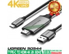 USB-C TO HDMI CAO CẤP UGREEN 50544