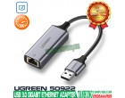 USB 3.0 GIGABIT ETHERNET ADAPT..