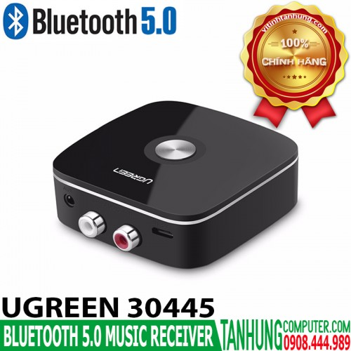 Bluetooth 5.0 Music Receiver Ugreen...