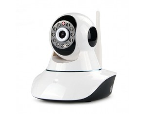 CAMERA IP WIFI/3G SIEPEM S6211Y CHẤ...